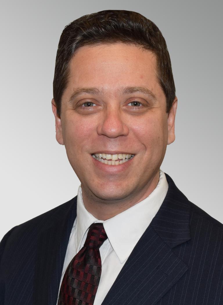 Ben Davis - VP