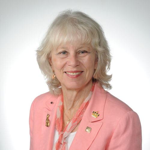 Susan P. Luskin